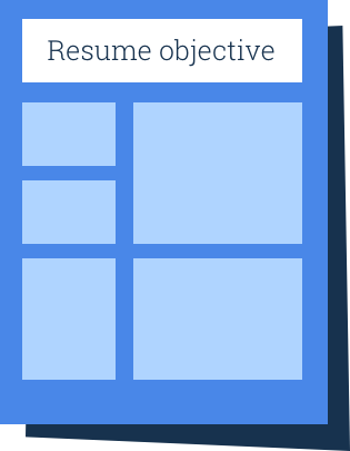 Objective section on the resume