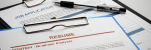 Resume Objective and Summary Statements difference