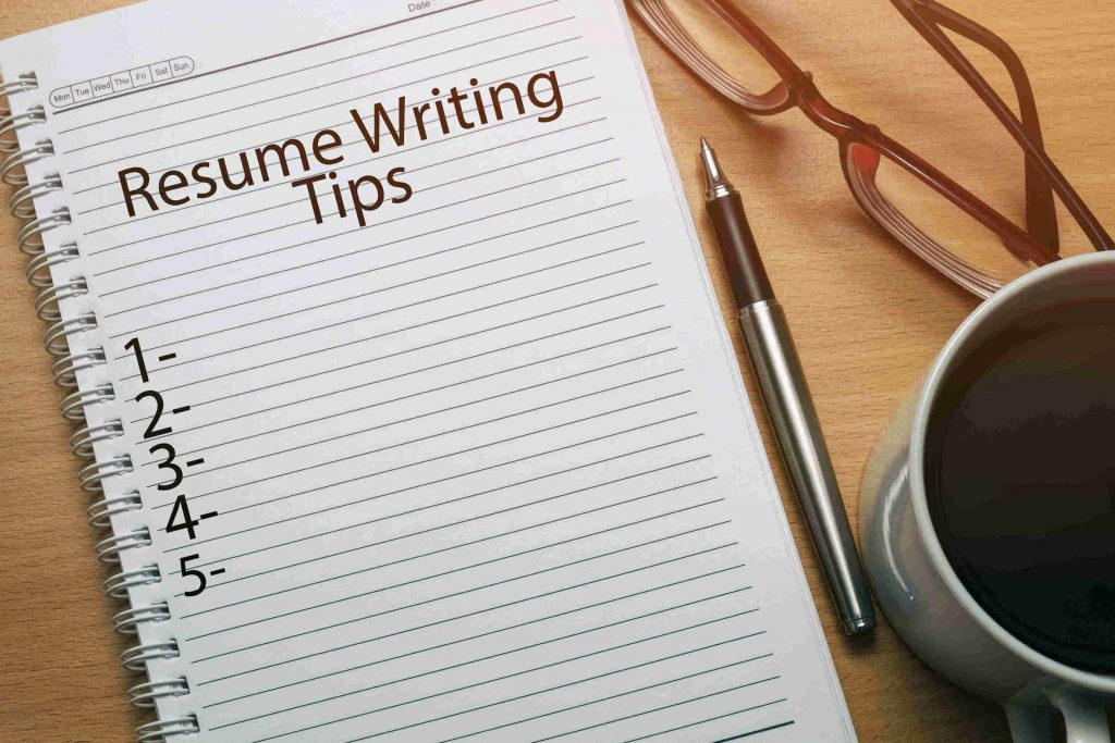 Top  Tips For Writing A Winning Resume  Resumecoach