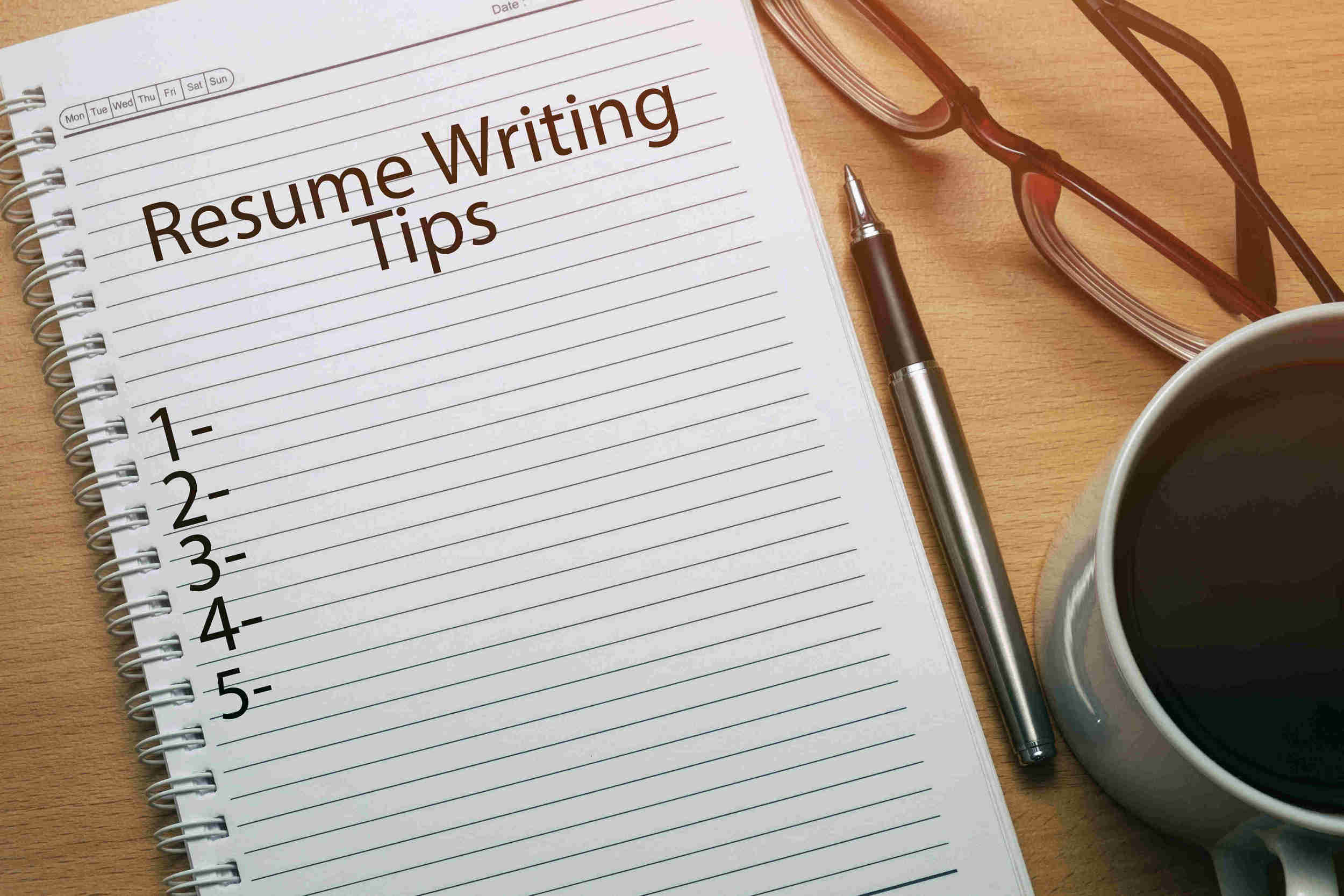 Top 10 Tips for Writing a Winning Resume | ResumeCoach